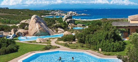 Valle Del`Erica Resort Thalasso & SPA