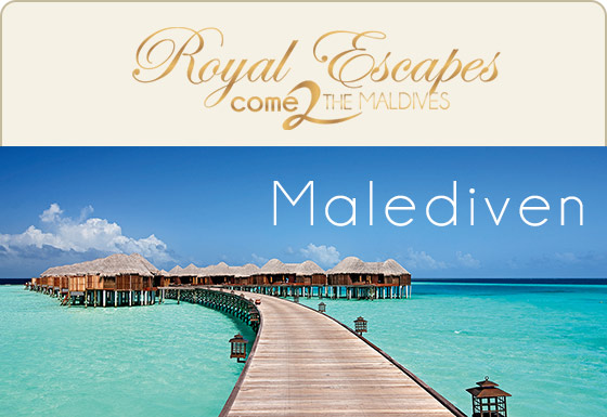 Malediven by Royal Escapes