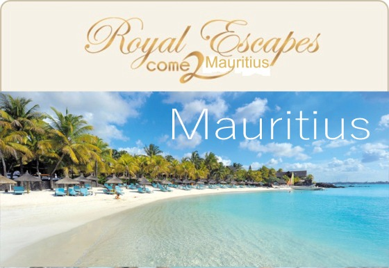 Mauritius by Royal Escapes