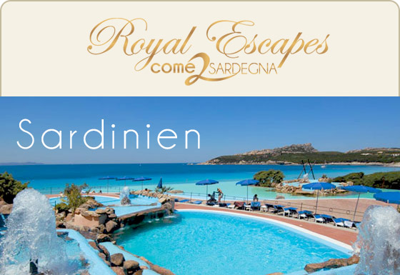 Sardinien by Royal Escapes