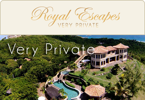 Very Private by Royal Escapes
